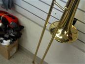 ANTHEM MUSICAL INSTRUMENTS Trombone A2000